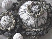 Monili Crochetdoll per Millefili a Pitti Filati n°68