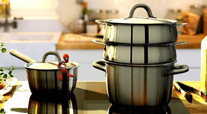 =Test Image Fixe Spidey Kitchen=
