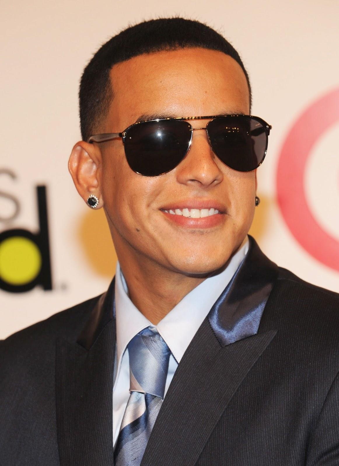 Sebastian Daddy Yankee Style YouTube - Corte De Pelo De Daddy Yankee
