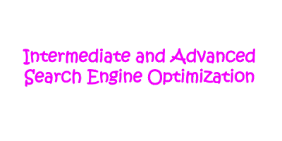 intermediate search engine optimization, advanced search engine optimization, search engine optimization, more views, enhance website SEO package,