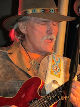 Dickey Betts in Sarasota