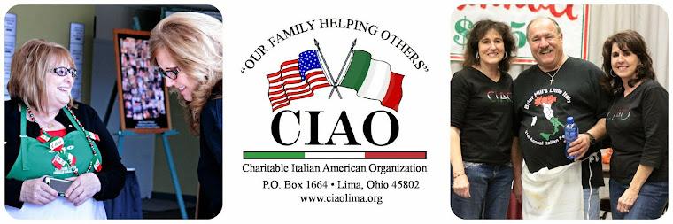 C.I.A.O. of Lima, Ohio