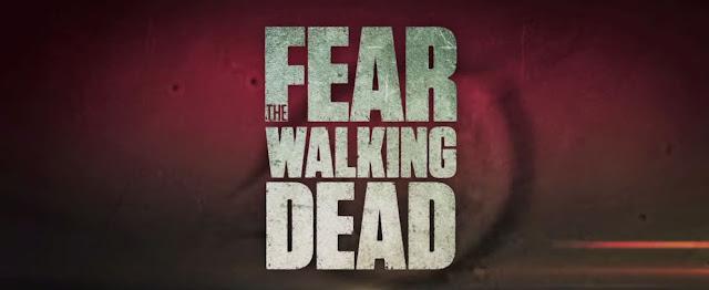 'Fear The Walking Dead' New Trailer