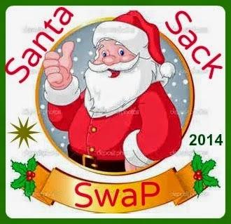 Sana Sack Swap 2014