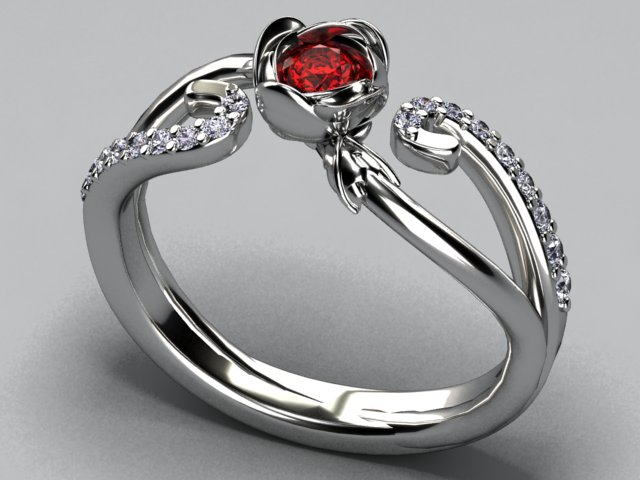 Rings For Girls Rings For Engagement Rings Designs 2012