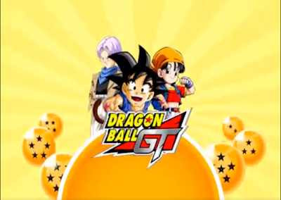Global TV Percepat Penayangan Anime Dragon Ball GT Menjadi Desember 2015