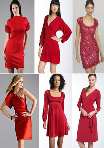 Cocktail dresses guidelines
