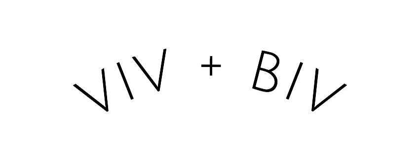 VIV + BIV
