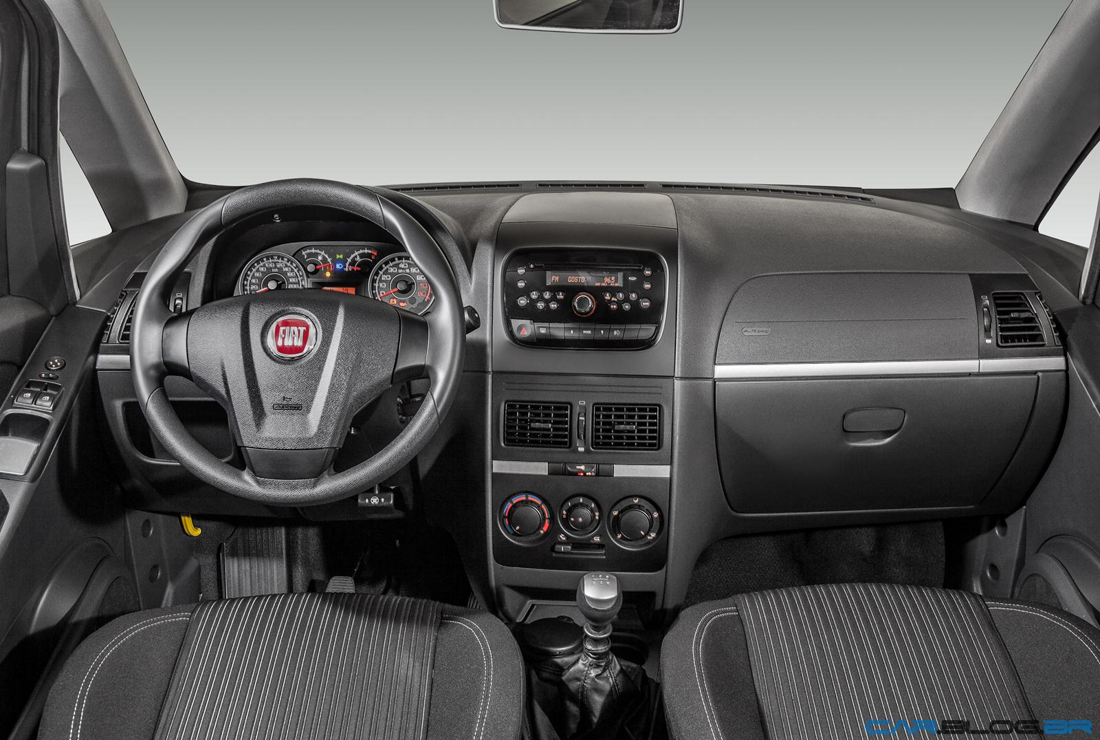 fiat idea 2013 fotos pre o e especifica es t cnicas ForFiat Idea Attractive 2013 Precio