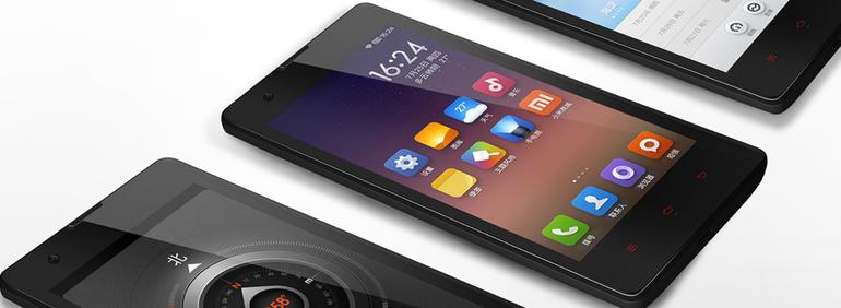 Xiaomi sells 40,000 Redmi 1S phones in 4 seconds in India | TekkiPedia