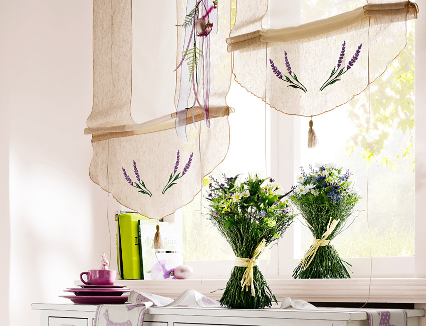 The studio m designs blog 5 styling essentials - Window decorations for spring ...