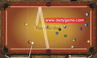 8Ball Ruler - Pool Live Tour