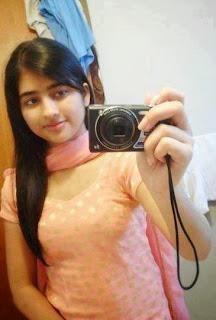 Hot desi sargodha girl show har all pussy and boobs 5
