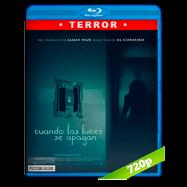 Nunca apagues la luz (2016) BRRip 720p Audio Dual Latino-Ingles