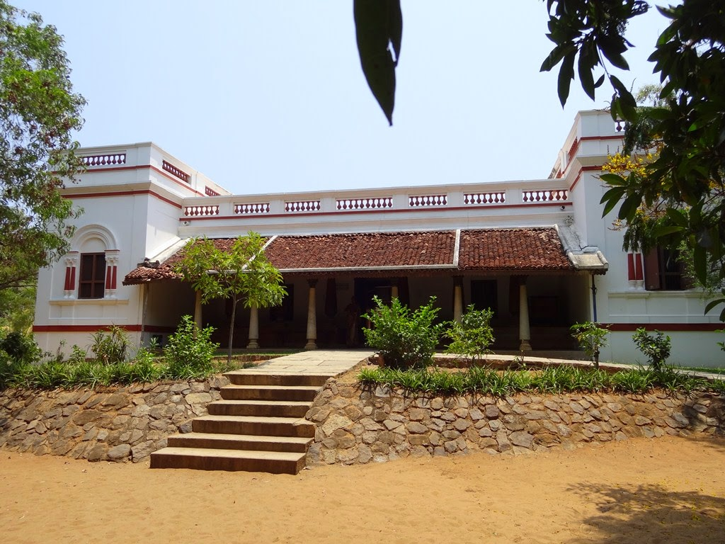 Dakshinachitra a glimpse of traditional homes from south for South indian home images