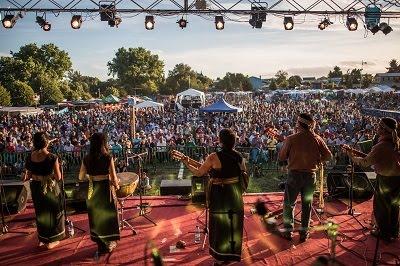 Canciones Ganadoras 49° Festival Regional del Folclor Campesino