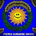 PREMIO SUNSHINE-AWARD