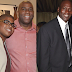 Michael Jordan Asks Magic Johnson For Advice On Dealing With Lesbian Daughter