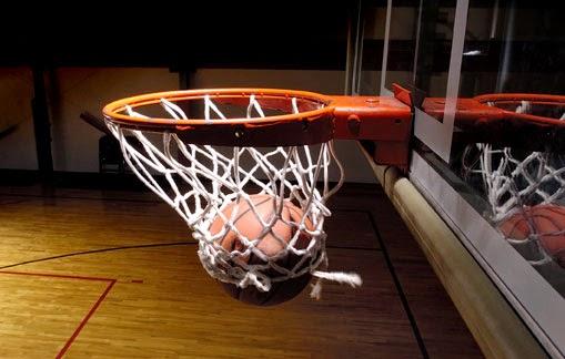 Basketbol Şut Atma Oyunu
