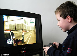 Saudi Boy Shoots Dad PlayStation
