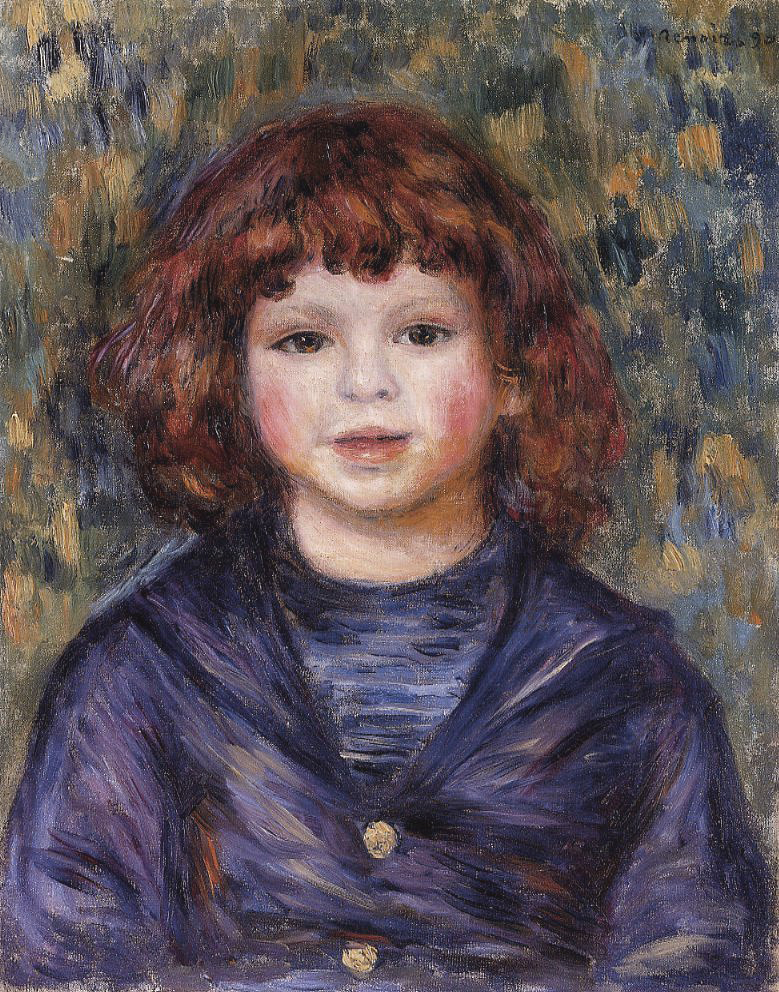 Art artists pierre auguste renoir part 12 for Auguste renoir
