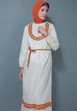 Gambar Model Baju Gamis 336 Model Baju Gamis