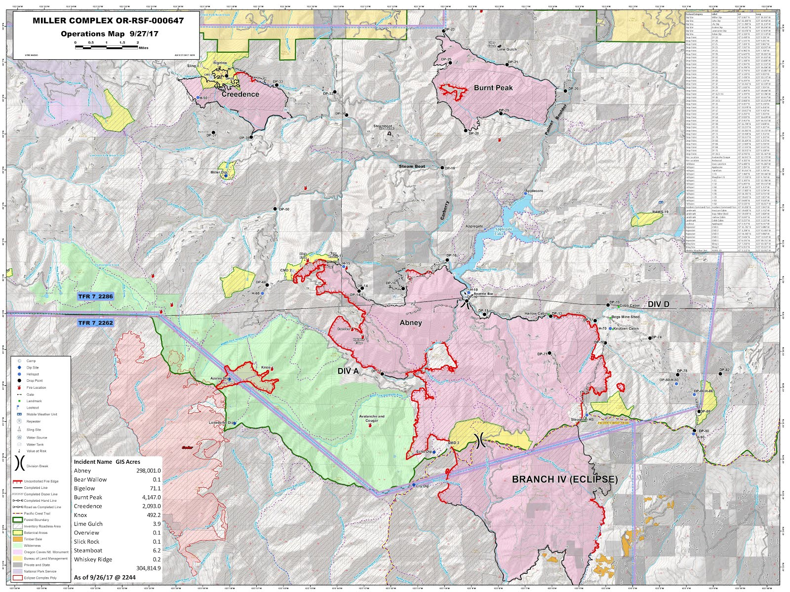 for all wildfires on the rogue river siskiyou nf joint information center blog http swojic blogspot com