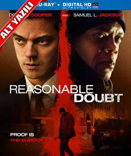 Reasonable Doubt izle