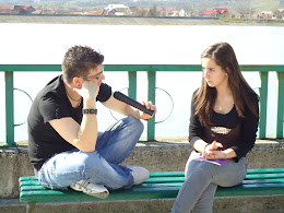 Interviu Cociorva Stefania Doriana-Tv sud