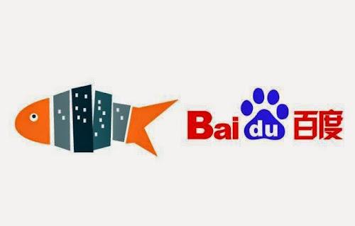 Baidu anuncia compra do Peixe Urbano