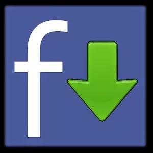 Facebook ေပၚက Video ေတြကို ခပ္ျမန္ျမန္ေဒါင္းယူမယ္-Video Downloader For Facebook v2.0.4 APK