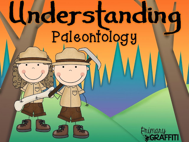 https://www.teacherspayteachers.com/Product/Understanding-Paleontology-1844397