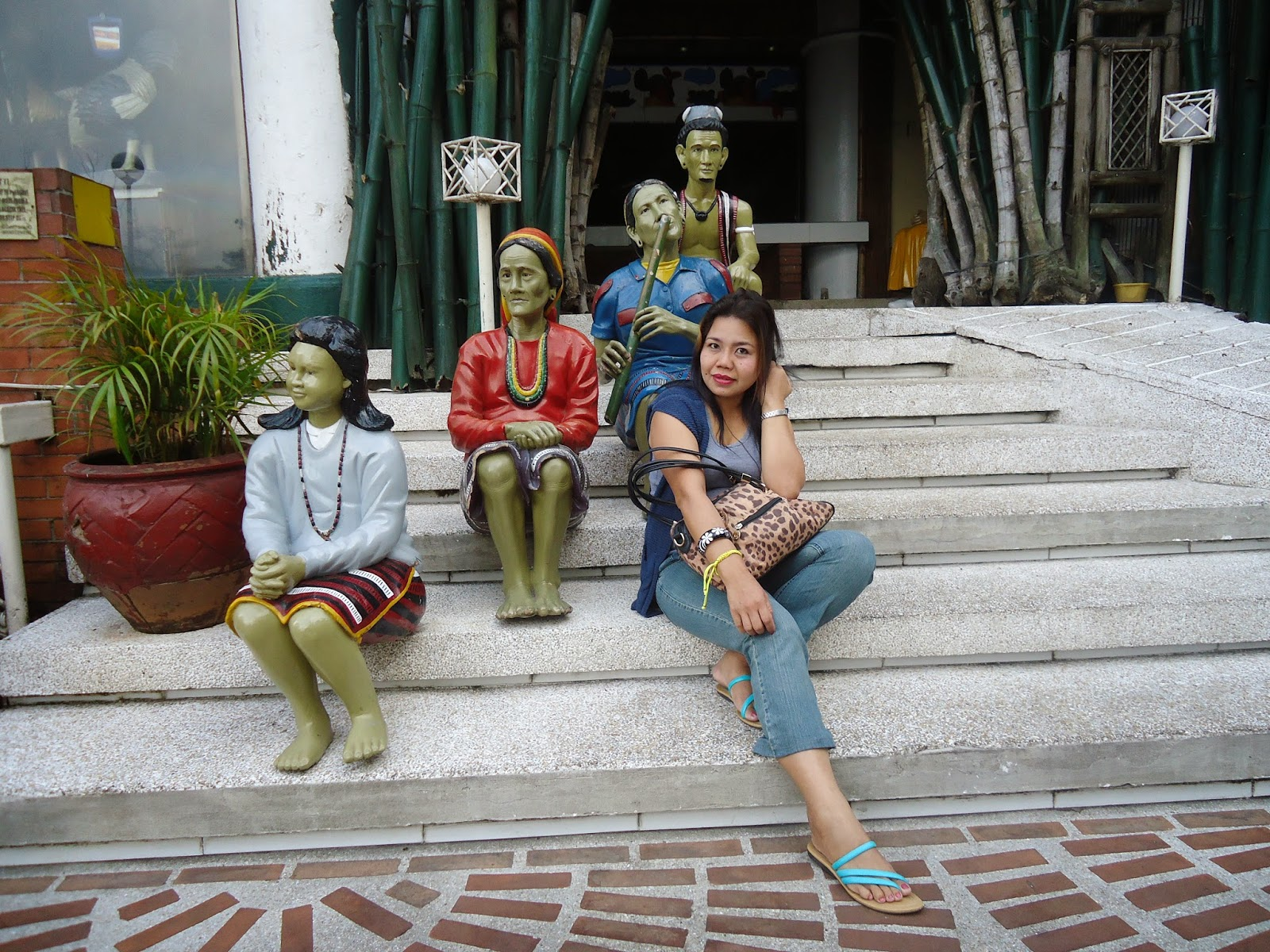 the creation igorot folktale The myth list ~ being an incomplete compendium of magical myths, legends and old tales from the philippines ~  (igorot) creation and peopling of the earth (nabaloi.