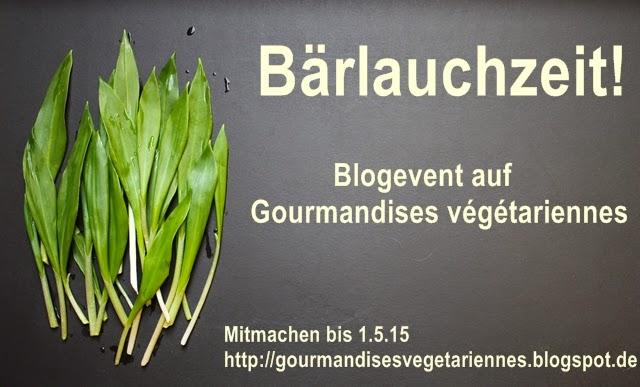 Bärlauch (bis 01.05.2015)