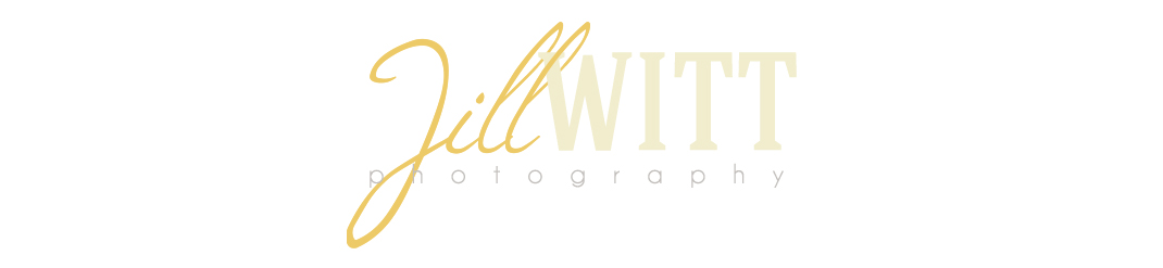 Jill Witt Photography Blog