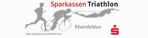 Sparkassen Triathlon Rheinfelden