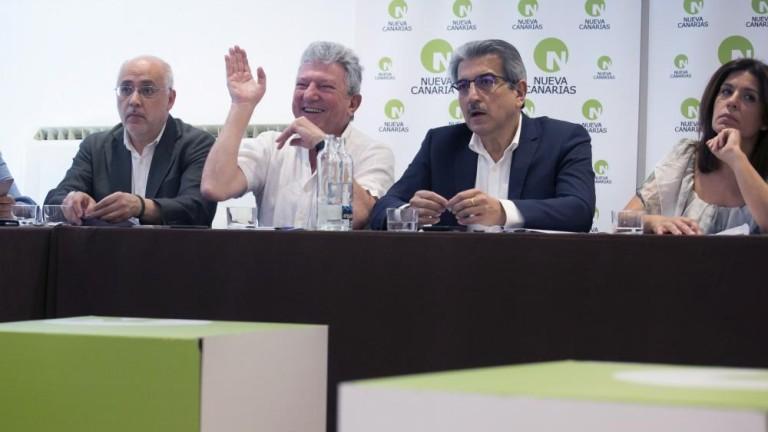Canarias saca cuentas con Madrid