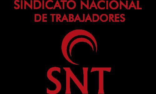 sindicato nacional de trabajadores snt el director de