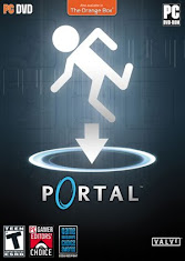 PORTAL the orange box 1DVD RM10