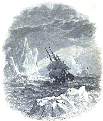 Rime of the Ancient Mariner Poem