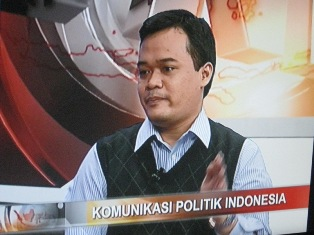 Talkshow MNC News