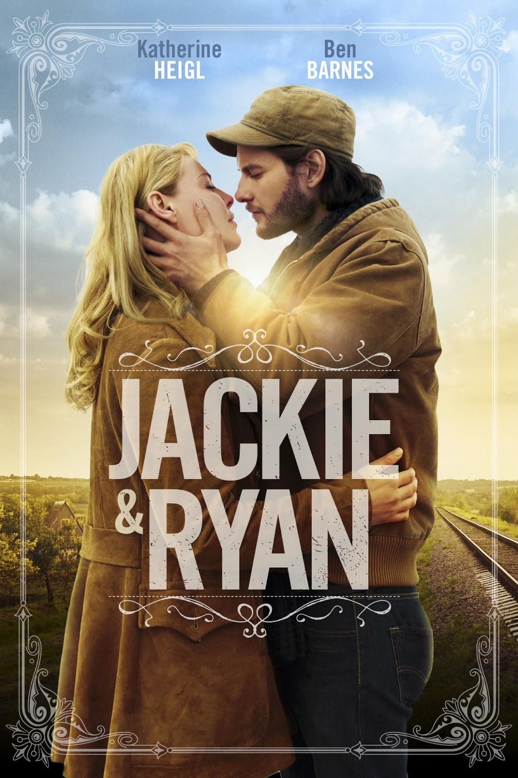 Jackie e Ryan Legendado