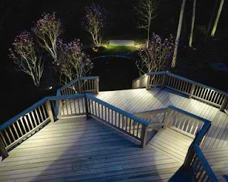 Charlotte Outdoor Lighting Project