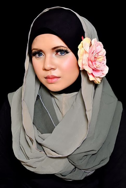 Hijab long