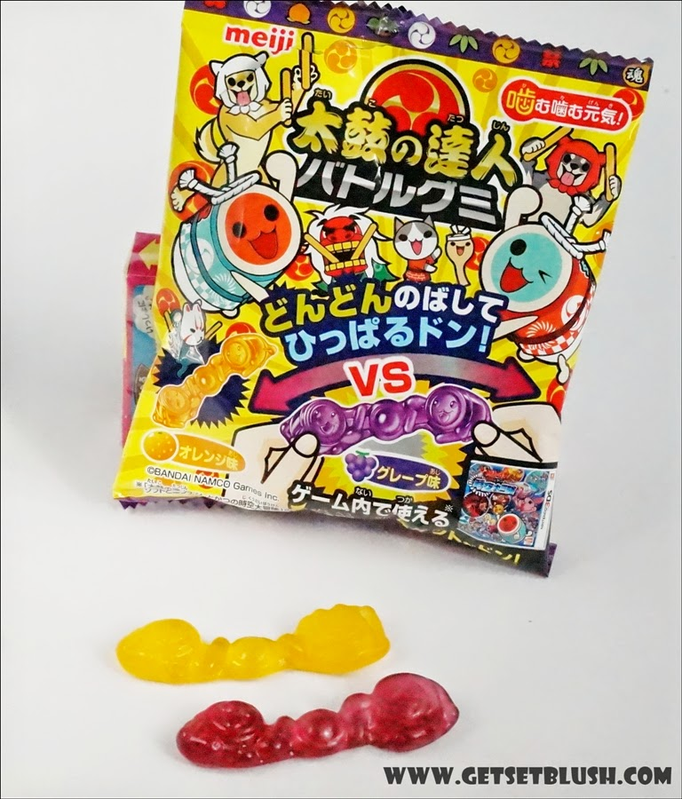 Taste Japan November / December Box - Unboxing