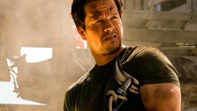 Mark Wahlberg estará de nuevo en 'Transformers 5'
