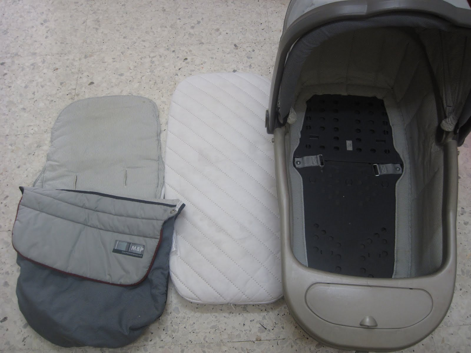 Amy Sweety Store Mamas And Papas Navetta Carrycot