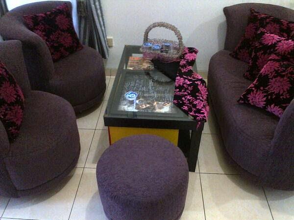 sofa minimalis modern 2014