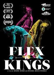 Filme Flex Is Kings – Dublado