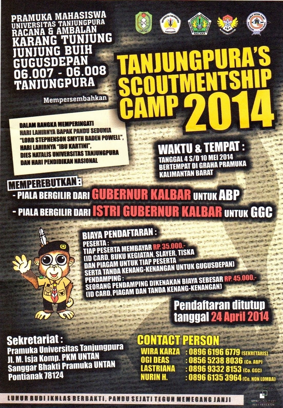 Download Famplet TSC 2014